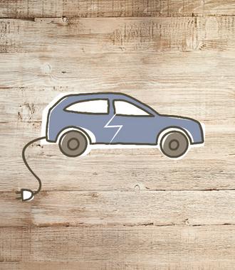 3. Umstellung des Fuhrparkes auf vollelektrische Fahrzeuge