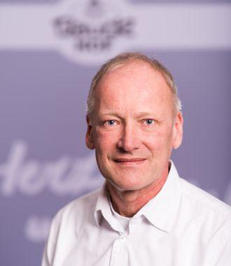 Jan-Peter Bauck – Geschäftsführung & Bereichsleitung Vertrieb