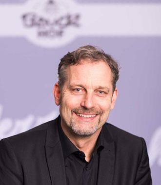 Ralf Hoppe – Vertriebsleitung