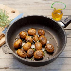 Heide-Kartoffel