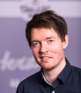 Holger Hahn – Key Account Manager Marke LEH