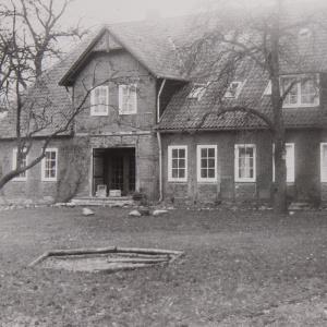 Ausbau des Großen Hauses auf dem Bauckhof Stütensen