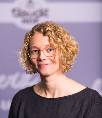 Janina Arndt - Social Media Managerin