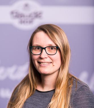 Nina Lehmker - Teamleitung Qualitätssicherung