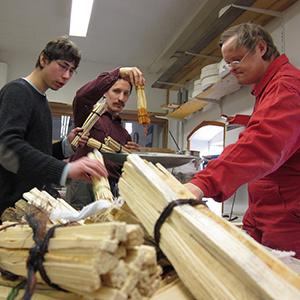 Bauckhof Stütensen wird als Werkstatt für behinderte Menschen staatlich anerkannt