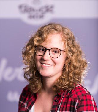 Lisa Schulz - Getreideeinkäuferin