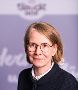 Anke Adolphi – Bereichsleitung Qualitätssicherung