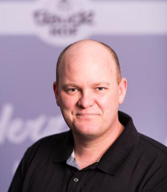 Adrian Hoffmann – Key Account Manager Bäckerei