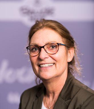 Claudia Hinrichs - Empfang & Lädchen