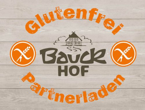 Glutenfrei Partnerläden