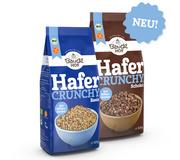 Neue Crunchy-Serie