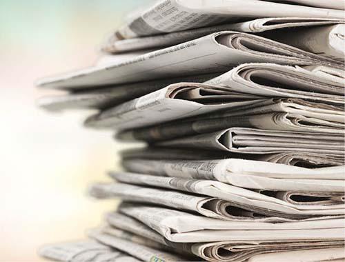 Presse, Blogger, Öffentlichkeit