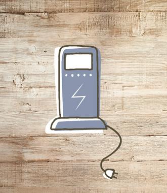 4. Aufbau elektrischer Ladeinfrastruktur auf dem Firmengelände