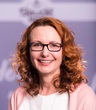 Annett Schwarz – Kaufmännische Leitung / Prokuristin