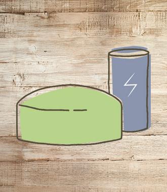 8. Fernwärme aus benachbarter Biogas-Anlage