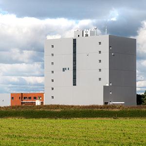 Neue Hafermühle